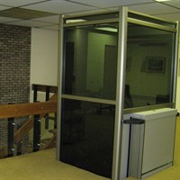 CommercialElevatorInstallation