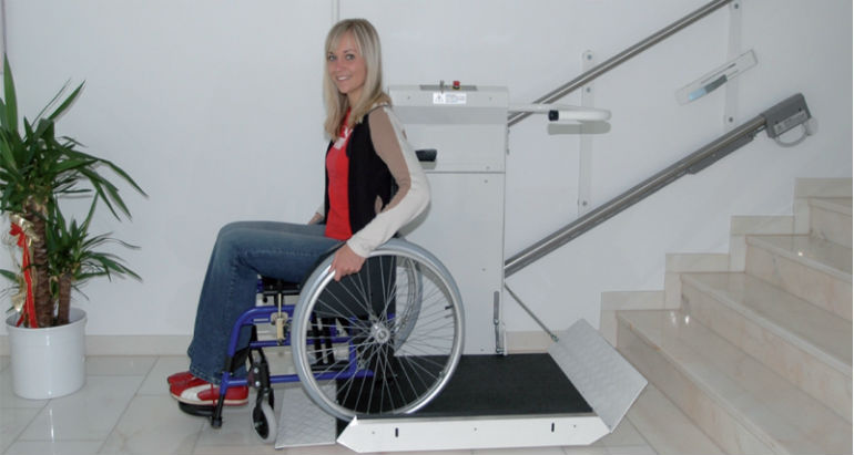 Marvelous Mercial Elevator Affordable Wheelchair Lifts Stair