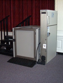 Portable lifts are necessary for a variety of accessibility needs.